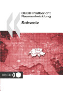OECD Territorialexamen: Schweiz