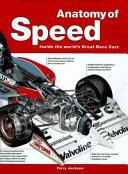 Anatomy of Speed Book PDF