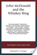 John McDonald and the Whiskey Ring
