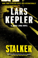 Stalker Hypnotist Return With A Terrifying New Thriller
