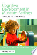 Cognitive Development in Museum Settings