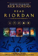 Read Riordan Book PDF