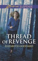 download ebook thread of revenge pdf epub