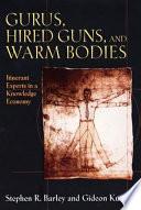 download ebook gurus, hired guns, and warm bodies pdf epub