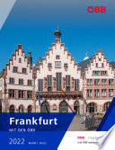Frankfurt mit den ÖBB
