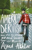 Book American Dervish