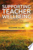 Supporting Teacher Wellbeing