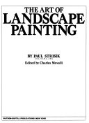 The art of landscape painting