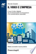 Il video e l impresa  Come il video digitale sta rivoluzionando la formazione e la comunicazione aziendale