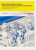 Bosch Diesel Fuel Injection Systems Unit Injector System And Unit Pump System Technical Instruction Booklet