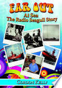 Far Out at Sea   The Radio Seagull Story