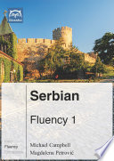 Serbian Fluency 1 (Ebook + mp3)
