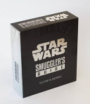 Star Wars The Smuggler S Guide Deluxe Edition