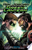Hal Jordan And The Green Lantern Corps Vol. 6: Zod's Will : is the green lantern book weÕve...