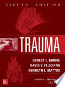 Trauma  8th Edition