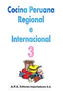 Cocina Peruana Regional E Internacional Postres Y Bebidas