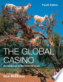 The Global Casino  An Introduction to Environmental Issues  Fourth Edition