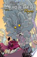 Jim Henson S Storyteller Dragons 4