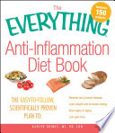 The Everything Anti Inflammation Diet Book