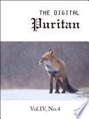 The Digital Puritan   Vol IV  No 4