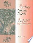 Teaching Fantasy Novels