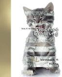 Practice Drawing Xl Workbook 9 Kitten