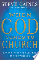 When God Comes to Church