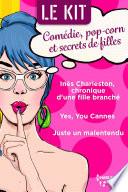 Spécial comédie - 3 romans