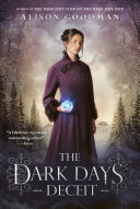 The Dark Days Deceit : 1812. as lady helen prepares for her grand...