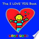Book The I LOVE YOU Book