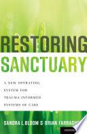 Restoring Sanctuary Book PDF