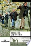 Beginning Life Together