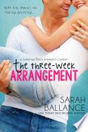 The Three Week Arrangement