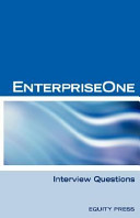 Oracle Jde   Enterpriseone Interview Questions  Answers  and Explanations