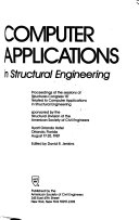Computer applications in structural engineering