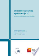Embedded Operating System Projects