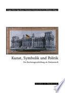 Kunst  Symbolik und Politik