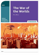 Oxford Literature Companions  the War of the Worlds Workbook