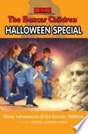 Boxcar Children Halloween Special