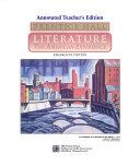 Prentice Hall literature