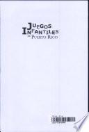 Juegos infantiles de Puerto Rico
