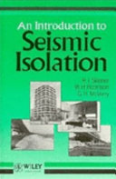 An introduction to seismic isolation