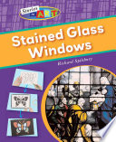 illustration Stained Glass Windows