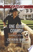 One Good Cowboy