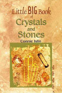 Little Big Book of Crystals and Stones