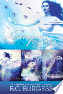 The Mystic Series  Books 1 3