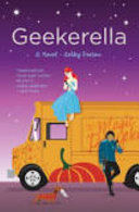 Geekerella Book PDF
