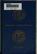 Legislative directory