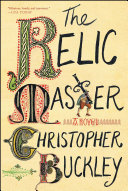 The Relic Master : the funniest writers in the...