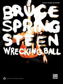 Bruce Springsteen Wrecking Ball